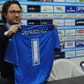 Nuovo presidente per l'Andria Calcio: finisce l'era Fusiello, inizia quella Depasquale