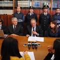 Piazza Pulita a Canosa: 24 arresti e oltre 45 indagati