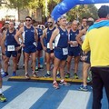 5° Trofeo Federiciano: mini maratona da 10 km
