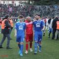 Potenza - Fidelis Andria 0-0: la fotostory del match