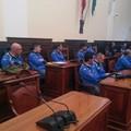 Presentazione 3^ Coppa Italia Nazionale Futsal Polizie Municipali Andria