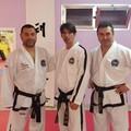 Stage Taekwondo1