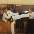 Stage Taekwondo2