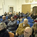 Puglia Eternit Free presentazione ad Andria