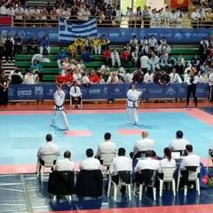 Mondiali di taekwondo