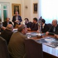 conferenza stampa pds b