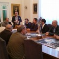 conferenza stampa pds d