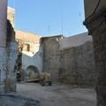 Via Lupicini sistemazione palazzina
