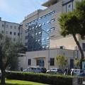 "Bidoni Ospedale ""Bonomo"" Andria"