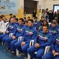 Europei Taekwondo Andria