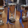 Futsal Andria premiata in Comune