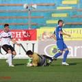 Fidelis Andria - Sarnese, tornano al successo gli azzurri