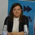 Presentazione Mariana Guglielmi, Catuma 2015