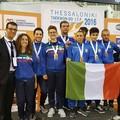 squadra italia due