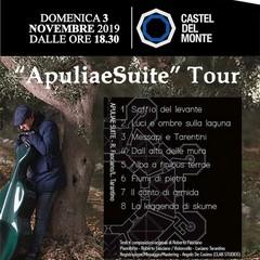 Apuliae Suite Castel del Monte