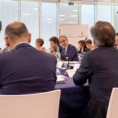 Riunito il Comitato di Sorveglianza POR FESR-FSE 2014-2020