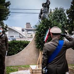 L'Esercito ricorda i Caduti sul fronte russo