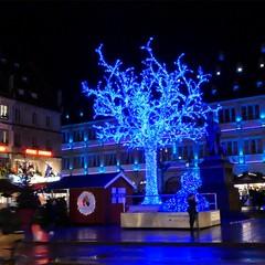 Natale a Strasburgo con un  giovane chef andriese