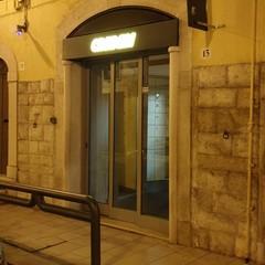 banca Credem via Annunziata e verifiche lungo il canale Ciappetta Camaggio
