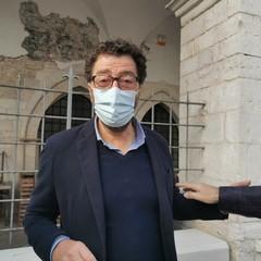 Assessore Pasquale Colasuonno della giunta comunale di Giovanna Bruno