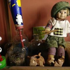 Il Museo del giocattolo Laportablv partecipa alla 2^ giornata nazionale dei Piccoli Musei