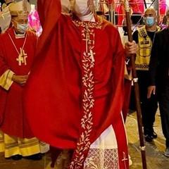 Mons. Gianni Massaro