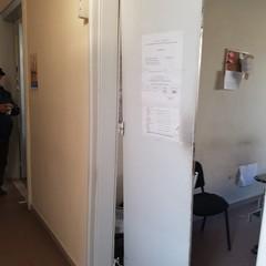 Furto agli Uffici Asl/Bt di via De Anellis: i Carabinieri sono sulle tracce dei ladri