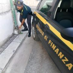 Arrestato spacciatore andriese nel centro storico della città