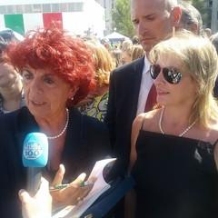 A Taranto con il Capo dello Stato Sergio Mattarella
