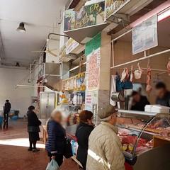 I mercati comunali del centro storico di Andria