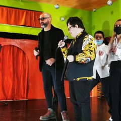 Tanta musica ed allegria per il Sanremo Zenith
