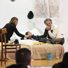 """Genitori in scena alla scuola primaria """"Giovanni Paolo II"""""""