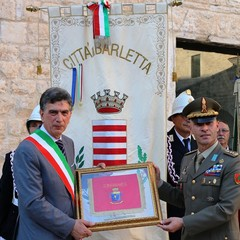 """Rinsaldato il legame dell'82° Reggimento Fanteria """"Torino"""""""