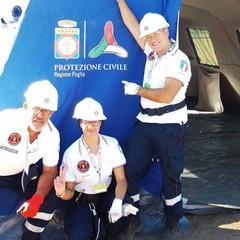 Nucleo Volontariato città di Andria