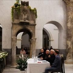"""Presentazione del libro """"Prove tecniche di discernimento"""" di don Felice Bacco"""
