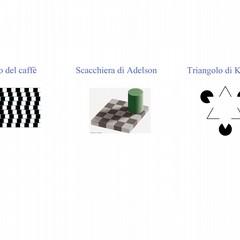 Illusioni ottiche: com'è che si genera l'inganno