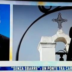 """progetto """"Senza Sbarre"""" nella trasmissione """"A Sua Immagine"""""""