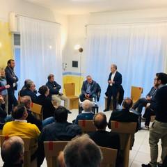 """Alfonso Pisicchio, candidato con +Europa: """"Campagna elettorale in sordina. Rompiamo il silenzio"""""""