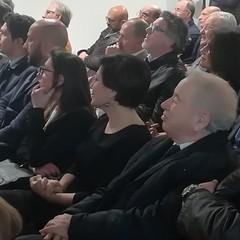 Nicola Giorgino passa ufficialmente alla Lega di Matteo Salvini