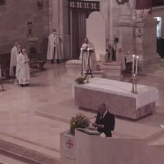 Santa Messa ad Andria per la festa della Madonna di Palestina