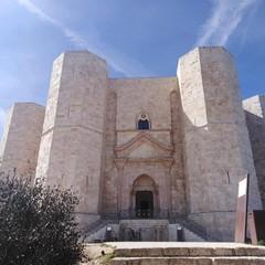 conferenza di servizi a Castel del Monte