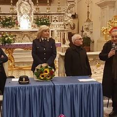 """Alla dott.ssaLoreta Colasuonno il premio """"Donna dell'Anno"""""""