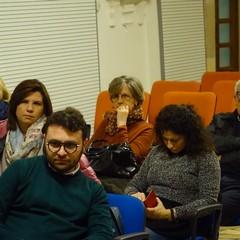 """Avvincente conferenza per la presentazione del volume """"Cambiare Pelle"""""""