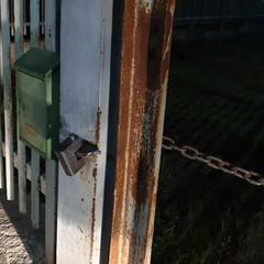 tentativo di furto in autoparco di Andria