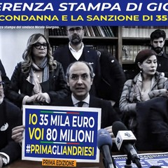 post di Giuseppe D'Ambrosio