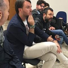 """Elezioni europee, Michele Coratella (M5S) """"Fondamentale votare"""""""