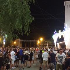 festa patronale a Montegrosso