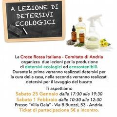 Croce Rossa Italiana - Comitato di Andria