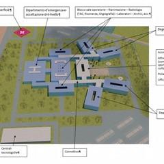 nuovo ospedale di Andria