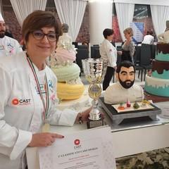 """Eraclio d'Oro 2019"": i vincitori del trofeo culinario della Bat"